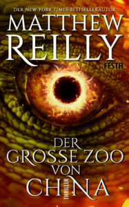 Matthew Reilly - The Great Zoo China