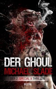 Michael Slade - Der Ghoul