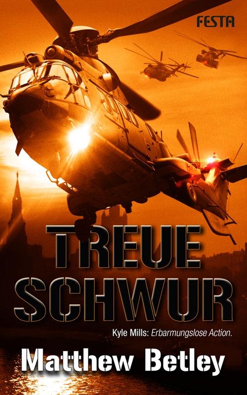 Matthew Betley - Treueschwur